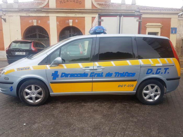La Policía Local de Tarancón inicia una campaña de control de velocidad del 12 al 30 de octubre