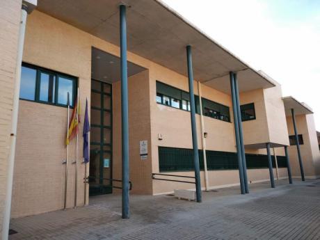 Licitadas las obras de mejora y reforma del colegio público de Casasimarro