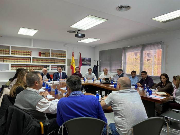 La Comisión Provincial de Urbanismo aprueba el Plan de Ordenación Municipal de Casasimarro