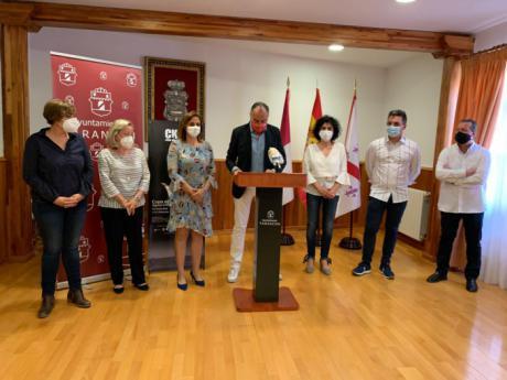 Tarancón, Valverde de Júcar, Federación Regional de Vela, Diputación y Junta respaldan la Copa de España de Aguas Interiores