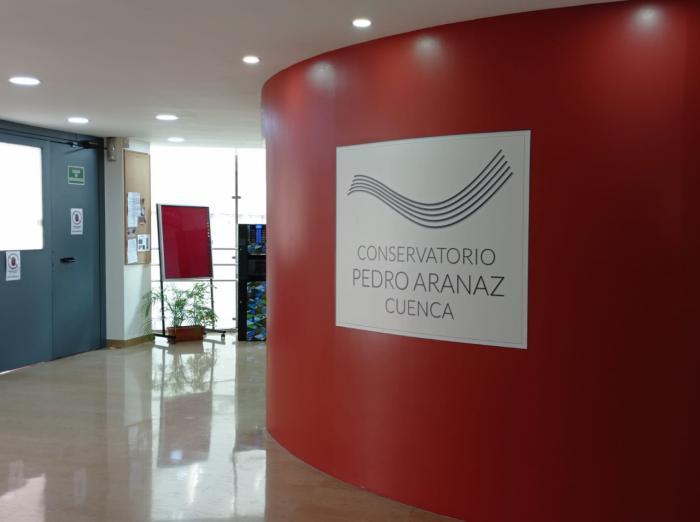 Conservatorio Pedro Aranaz