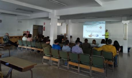 Más de 160 personas se forman en Tarancón en primeros auxilios y reanimación cardiopulmonar