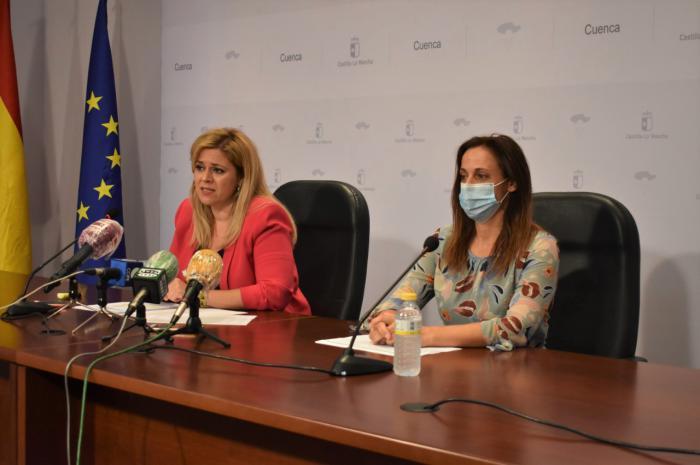 La Junta destinará más de un millón de euros a 16 actuaciones en centros educativos de la provincia