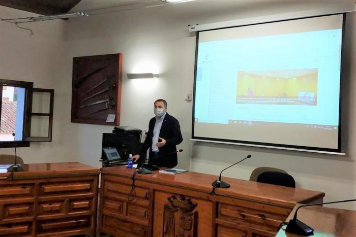 Se conceden ayudas por importe de 110.000 euros a autónomos y microempresas de Belmonte