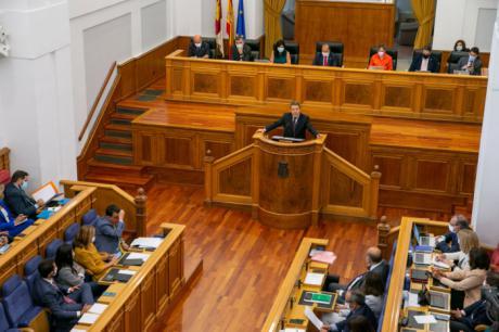 """Los alcaldes socialistas aplauden las inversiones anunciadas en el Debate del Estado de la Región """"que ponen de manifiesto el compromiso de Page con el medio rural"""""""