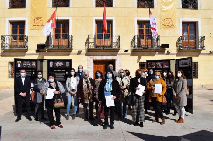 La Junta destina más de 170.000 euros a la formación en atención sociosanitaria de una decena de alumnos en Tarancón