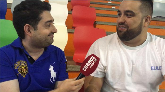 Jorge Domínguez: 'Hay que formar para que podamos volver a ver Hugos López, Sergios López, Mendozas..'