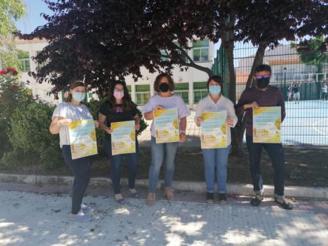 La Escuela de Verano de Tarancón oferta 120 plazas