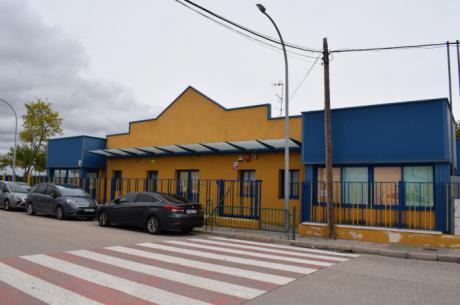 Tarancón convoca el proceso de admisión y reserva de plaza para las escuelas infantiles