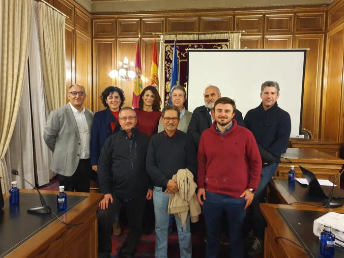 Diputación presenta Integra 22, el programa piloto para afrontar el reto demográfico