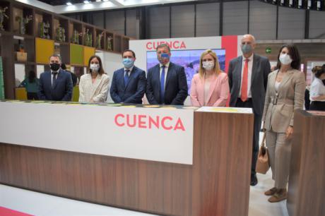 """La Junta destaca que la provincia es """"un destino seguro, atractivo y con todos los recursos que el visitante busca"""""""