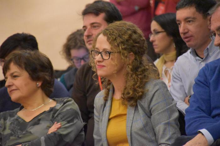 El PSOE de Cuenca recuerda que el Gobierno de García-Page ha presupuestado 100.000 euros para equipar el Alfonso VIII
