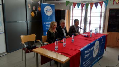 Más de 500 personas participan en el Ciclo de Diálogos Ciudadanos en Castilla-La Mancha