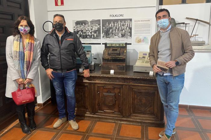 La Casa Parada acoge la exposición ´El camino de Villa a Ciudad. Tarancón 1921-2021´ hasta el próximo 31 de mayo