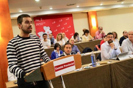 Juventudes Socialistas apela al voto joven para frenar a la derecha y continuar con las políticas progresistas