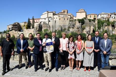 Estival Cuenca se presenta como un festival 'variado, completo, ambicioso, inclusivo y sostenible'