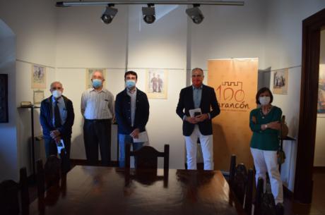 ´Sinfonía de tejados´ y ´Los que nos dejaron´ llegan al Museo de Arte Contemporaneo y a Casa Parada con motivo del Día Internacional de los Museos