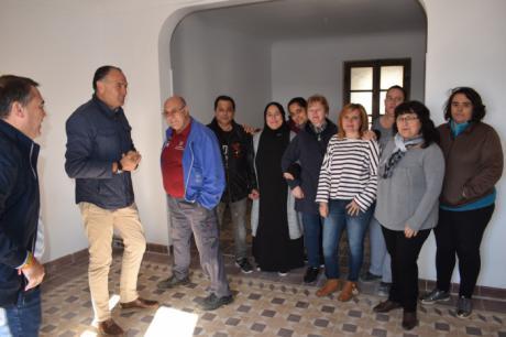 El Ayuntamiento de Tarancón habilitará un nuevo aparcamiento público en el Casco Histórico