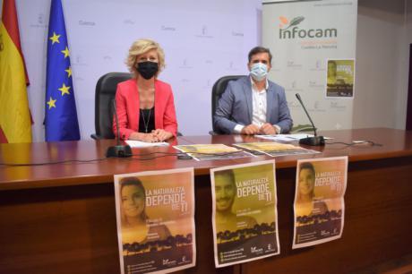 La campaña de prevención y extinción de incendios forestales 2021 en la provincia cuenta con un presupuesto superior a los 19 millones de euros