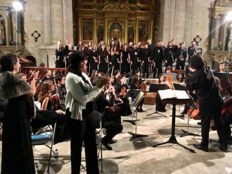 'El Mesías' de Handel llega a San Clemente gracias a la Academia de la Semana de Música Religiosa