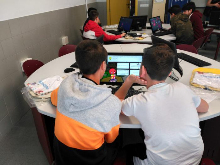 El Museo de las Ciencias de Castilla-La Mancha y Red Eléctrica ponen en marcha la IV Olimpiada Regional ´EntreREDes´