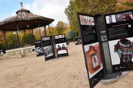 Tarancón acogerá ´El Paseo de los Artesanos´ del 19 de febrero al 18 de marzo en la Plaza del Ayuntamiento