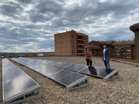 La Junta favorece la instalación de placas fotovoltaicas en los edificios públicos de la administración