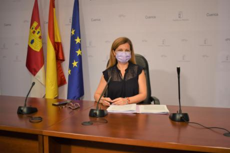 La Junta invierte 2,1 millones de euros para garantizar la conciliación en 138 entidades locales de la provincia