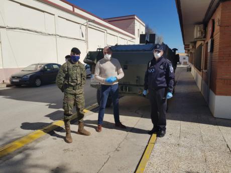 La Policía Local de Tarancón agradece el comportamiento ejemplar y el reconocimiento de los vecinos del municipio a su trabajo
