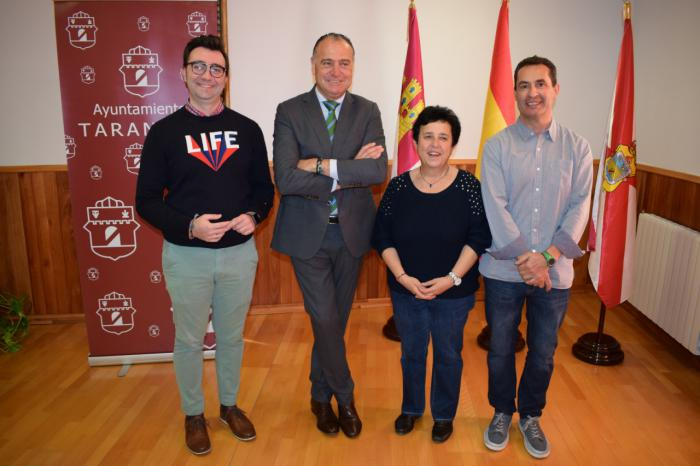 Tarancón reconocerá con los Premios Mejores 2018 a Javier García, Mario Olivas, la Rondalla Cuesta de la Virgen, el Colegio Melchor Cano y Pedro López
