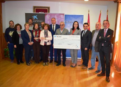Tarancón destina 54.000 euros a atender a personas en situación de vulnerabilidad