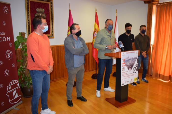El Ayuntamiento de Tarancón apoya la prueba Bike Race XCM organizada por el club La Malena Bike