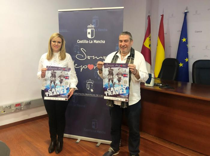 Cuenca acogerá este fin de semana la fase regional del Campeonato de Campo a Través en Edad Escolar