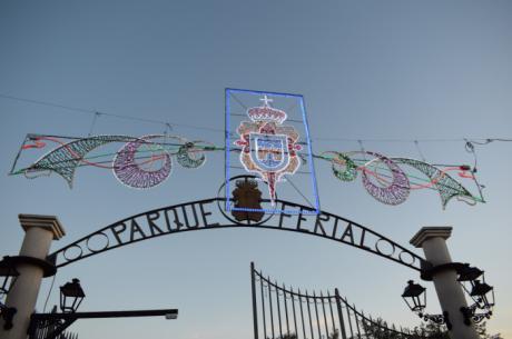 El recinto ferial de Tarancón contara con un punto violeta para prevenir las agresiones sexuales o situaciones machistas