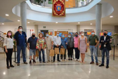 Junta y Ayuntamiento de San Clemente acometen la reforma y acondicionamiento de las antiguas viviendas de maestros a través del programa RECUAL