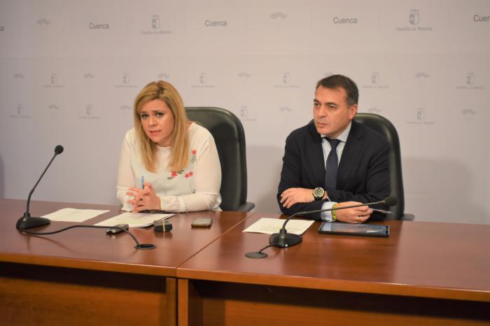 La Junta concede 13 programas RECUAL en la provincia que permitirán la contratación de 130 trabajadores