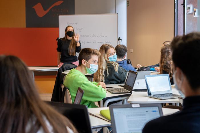Cuatro equipos de estudiantes de Albacete y Cuenca participan en el Campus Virtual de EduCaixa para desarrollar propuestas y soluciones a la nueva realidad post-pandemia