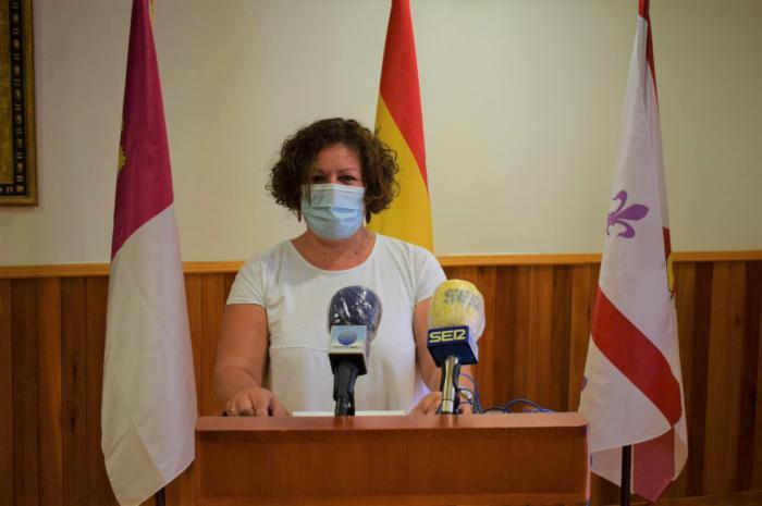 Tarancón pone en marcha un plan de refuerzo de limpieza en los centros educativos