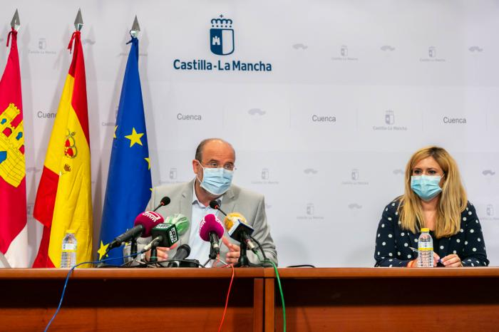 Se culmina el proceso de traslado y equipamiento de los IES Alfonso VIII y San José