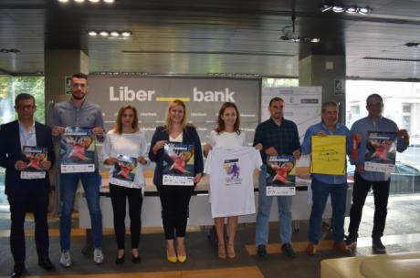 Casi un centenar de actividades para celebrar la Semana Europea del Deporte en la provincia