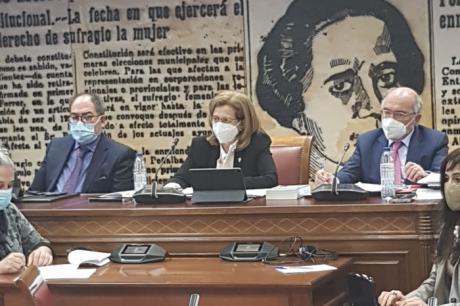 El Senado aprueba una moción socialista de apoyo y sostenibilidad económica a la farmacia rural