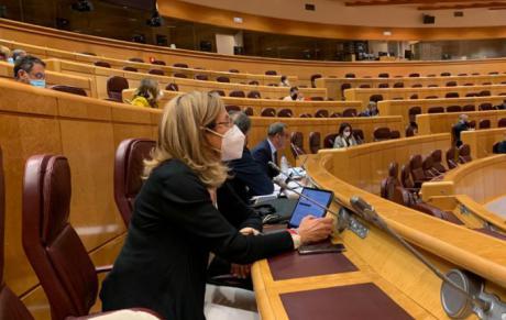 """Torralba: """"hay que poner en marcha las desaladoras al cien por cien porque las provincias de Cuenca y Guadalajara se empobrecen y despueblan"""""""