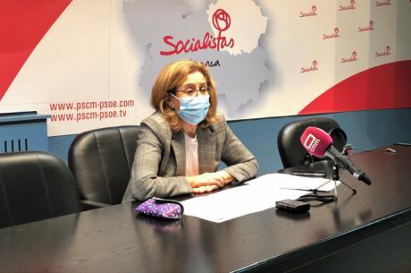 """Torralba: """"si el PP quiere apoyar a Cuenca que apoyen los PGE que incluyen el Centro de Estudios Penitenciarios y una nueva comisaría"""""""