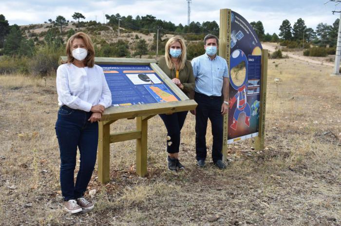 Vega del Codorno dispondrá de un observatorio astronómico