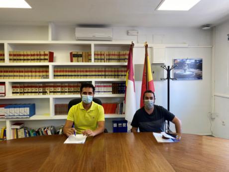 Se adjudica una vivienda de protección oficial en régimen de alquiler en la localidad de El Pedernoso