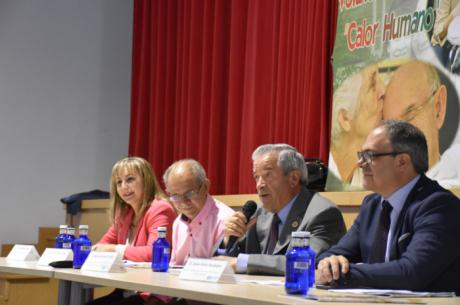 Apuesta por el Envejecimiento Activo para garantizar el bienestar de las personas mayores