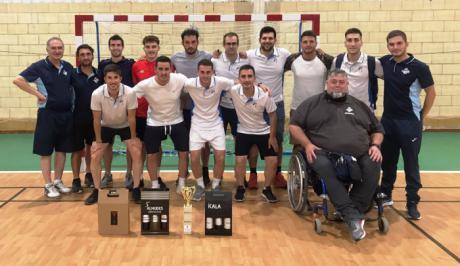 El FS VivoCuenca revalida el trofeo Julián Andújar