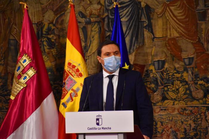 La Diputación destinará 600.000 euros para reforzar la limpieza en los colegios de la provincia