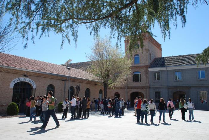 La UCLM es la séptima universidad pública de España por la que los preuniversitarios muestran mayor preferencia