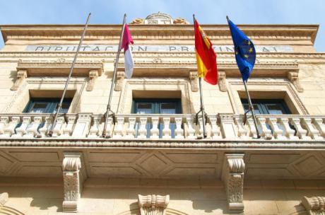 Diputación concede 35.000 euros en ayudas a 43 clubes deportivos provinciales de 27 municipios